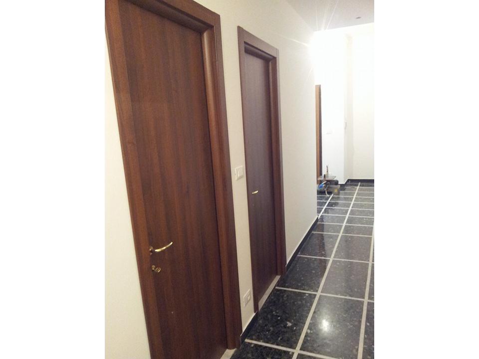 Porte legno genova porte interne - Porte e finestre genova ...